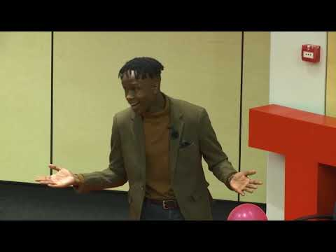 Guide on how to raise the 21st Century man | Thato Tshukudu | TEDxUniversityofPretoria thumbnail
