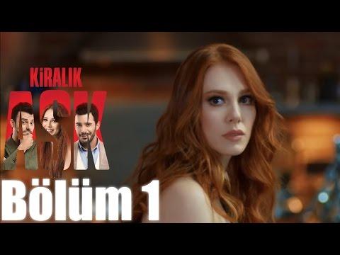 Kiralık Aşk 1  Bölüm ᴴᴰ with subtitles | Amara