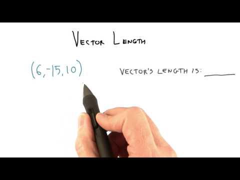 Vector Length - Interactive 3D Graphics thumbnail