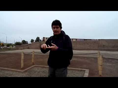Piero Guarisco y la recuperación de la Huaca Palomino thumbnail