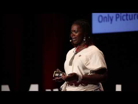 I am the code. Enabling one million girl coders by 2030 | Mariéme Jamme | TEDxMünchenSalon thumbnail