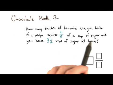 Chocolate Math 2 Solved - Visualizing Algebra thumbnail