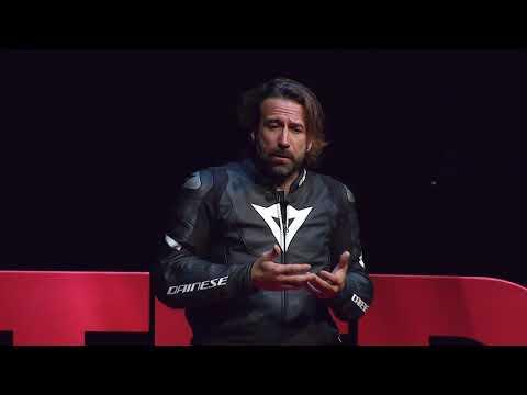 When a trip changes your life | Simone Zignoli | TEDxVicenza thumbnail