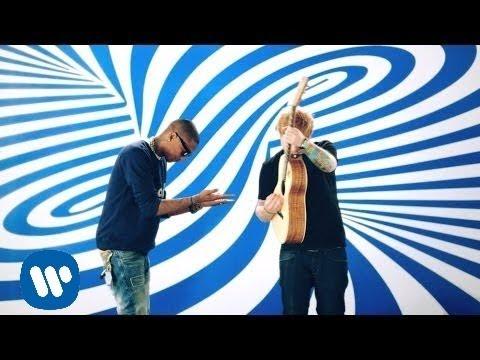 Ed Sheeran - SING [Official Video] thumbnail