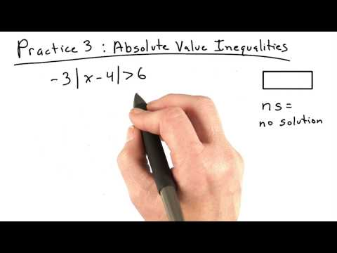 Inequalities Practice 3 - Visualizing Algebra thumbnail