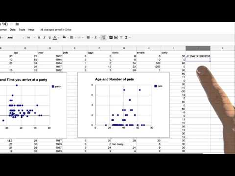 Calculate r - Intro to Inferential Statistics thumbnail