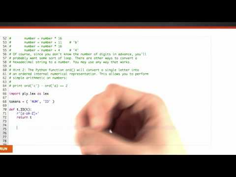 03xps-01 Hexadecimal Numbers Solution thumbnail