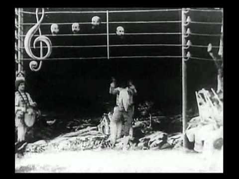 [MELIES] 1903 - Le Mélomane (The Melomaniac) thumbnail