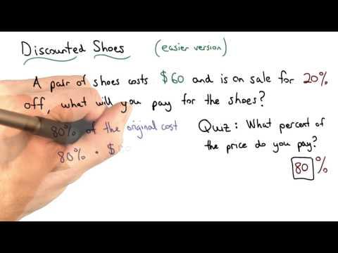 Percent to Pay - Visualizing Algebra thumbnail