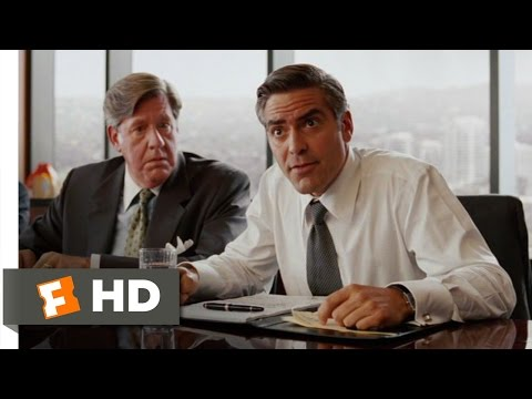 Intolerable Cruelty (3/12) Movie CLIP - It's a Negotiation (2003) HD thumbnail
