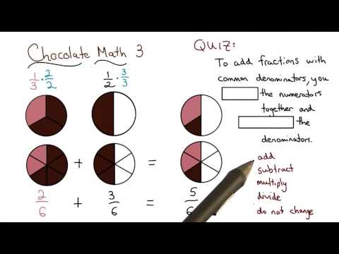 Splitting up Cake - Visualizing Algebra thumbnail