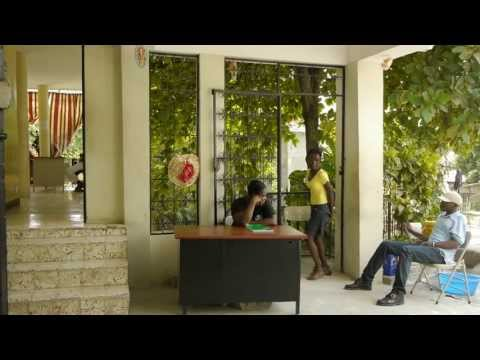 Goldin Institute Digital Storytelling Workshop in Haiti thumbnail