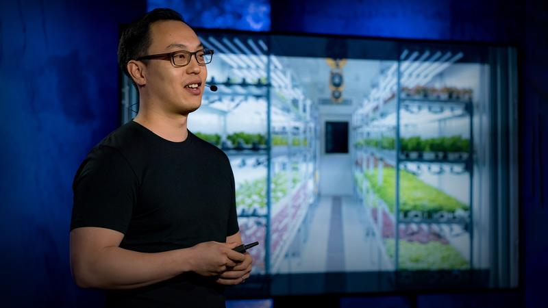 Are indoor vertical farms the future of agriculture? thumbnail