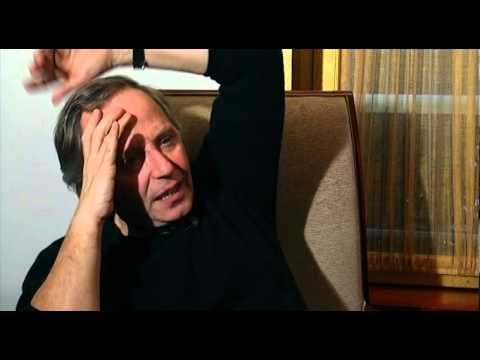 Fabrice Luchini Interview 2/2 thumbnail