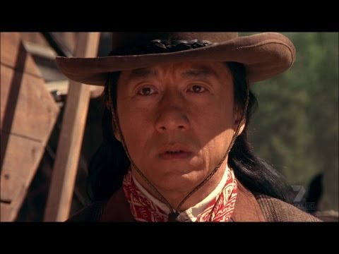 Jackie Chan's Shanghai Knights - HD 1080p - English Full ...