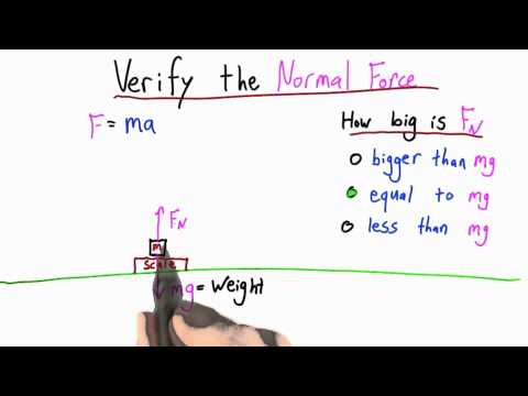 05-42 The Normal Force Solution thumbnail