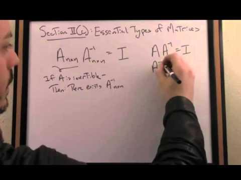 Matrix2.3EssentialMatrices1 thumbnail