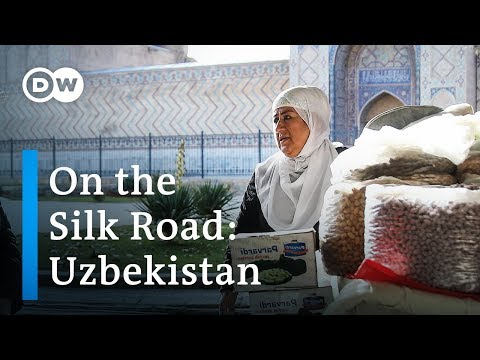The people, history and culture of Uzbekistan - Traveling the Silk Road | DW Documentary thumbnail