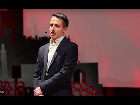 The beauty of Persian poetry   Hamid Reza Mohammadi   TEDxHSU thumbnail