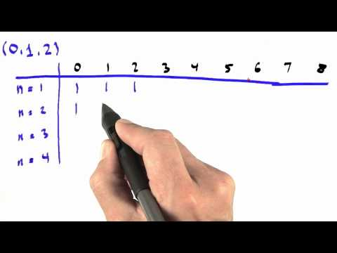 Counting Outcomes 6 - Intro to Statistics thumbnail