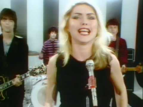 Blondie - Hanging On The Telephone thumbnail
