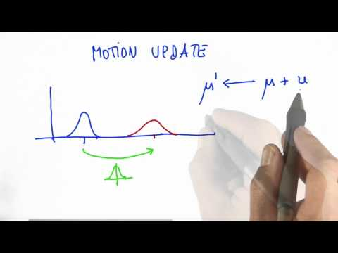 02-32 Gaussian Motion thumbnail