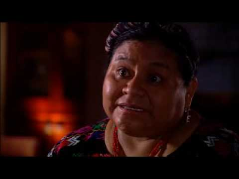 Rigoberta Menchu Tum on Being Mayan thumbnail