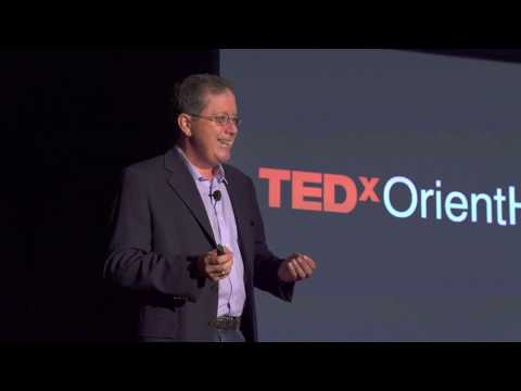 I'm Not Sick, I Don't Need Help! | Dr. Xavier Amador | TEDxOrientHarbor thumbnail