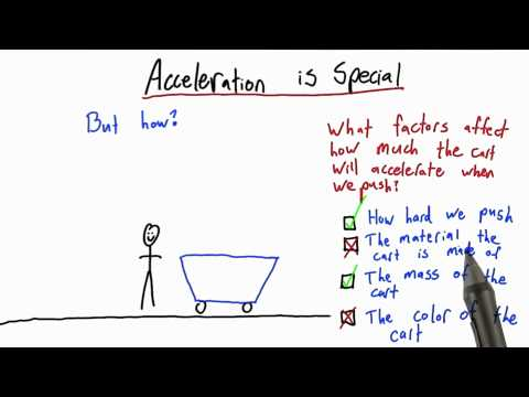 05-21 Acceleration is Special thumbnail