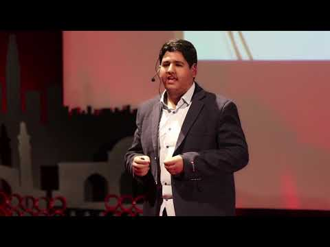 A World Without disrepair!   Seyyed Saeed Al-Hashemi   TEDxHSU thumbnail