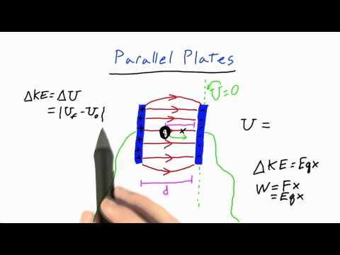 08ps-06 Parallel Plates Potential Energy Solution thumbnail