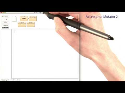 Accessor or Mutator 2 - Intro to Java Programming thumbnail