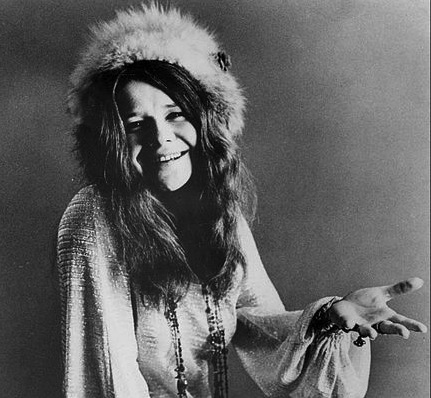 Interview with Janis Joplin thumbnail