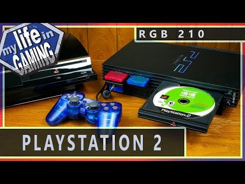 RGB210 :: Getting the Best Picture from your PlayStation 2