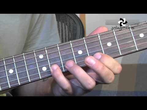 Lick #24: Robben's Poorly (Guitar Lesson LK-024) How to play thumbnail