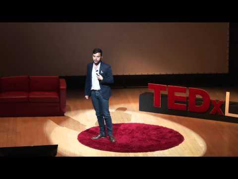 Dar para abrir nuevos mundos | Juan Felipe Penagos | TEDxLasAguas thumbnail