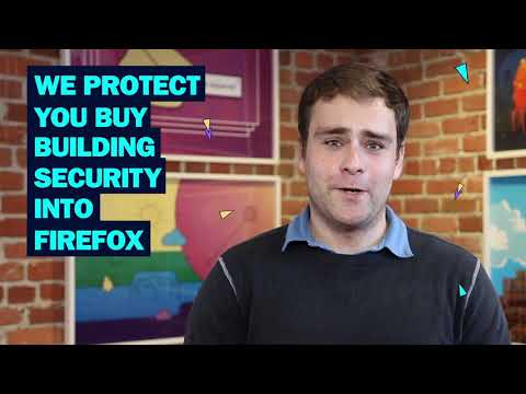 Firefox's Privacy Philosophy Explained: Built in Security thumbnail
