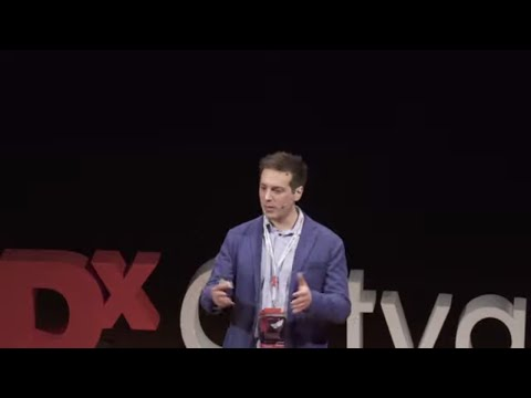 What connects empathy, eggs and chemical industry? | Guido Zichittella | TEDxOrtygia thumbnail