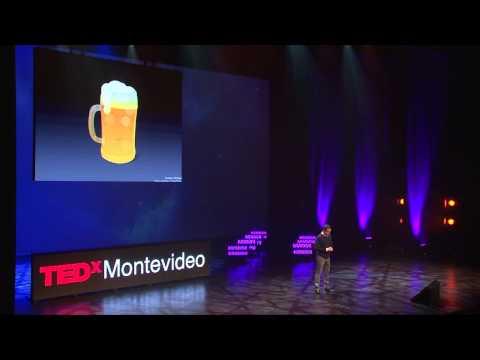 ¿Querés predecir el futuro? Usá datos | Nicolás Loeff | TEDxMontevideo thumbnail