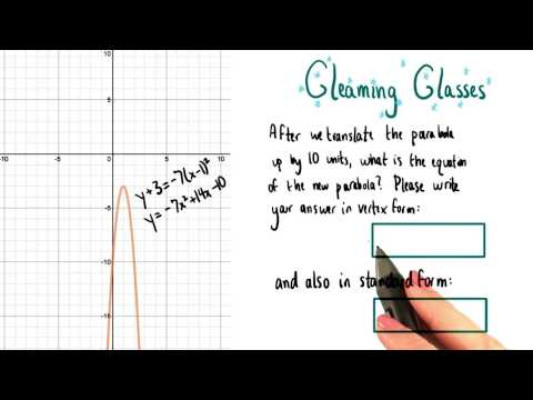 044-89-Equation of the New Parabola thumbnail