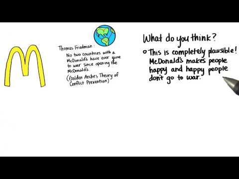 01-36 McDonald's = World Peace? thumbnail