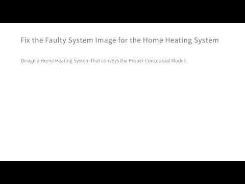 Fix the Faulty System Image - Intro to the Design of Everyday Things thumbnail