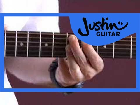 Jazz Up Your Blues #1of5 (Guitar Lesson JA-010) How to play thumbnail