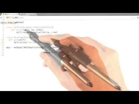 Writing a Basic Form - Web Development thumbnail