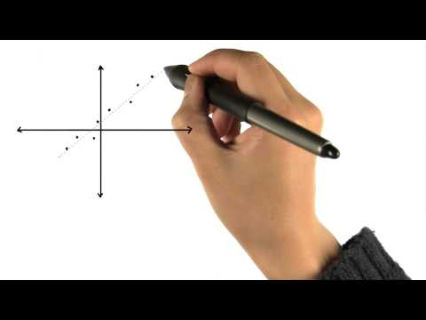 Scatterplot - Intro to Inferential Statistics thumbnail