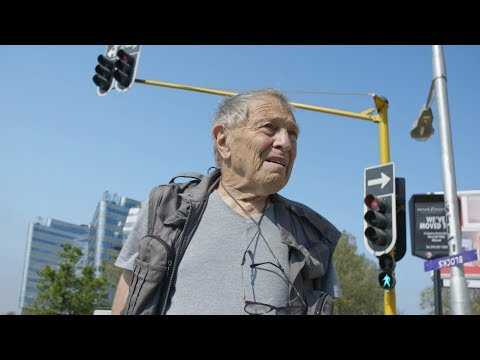 "Preview: David Goldblatt in Season 9 of Art21 ""Art in the Twenty-First Century"" (2018) thumbnail"