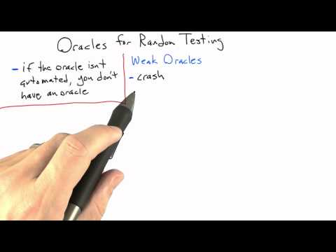 Oracles - Software Testing thumbnail