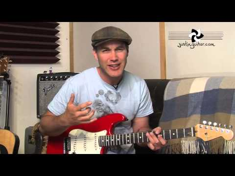 Guitar Quick Tip #13: Use Volume To Clean Up The Dirt (Guitar Lesson QT-013) thumbnail
