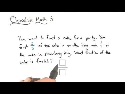 Chocolate Math 3 - Visualizing Algebra thumbnail
