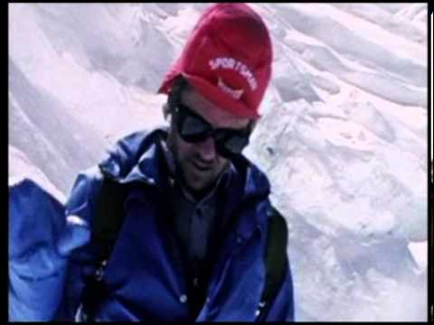 "Mountain Climbing Extreme Mountaineer Reinhold Messner - ""Messner"" (Full Movie) thumbnail"